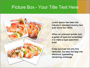 0000072685 PowerPoint Template - Slide 23