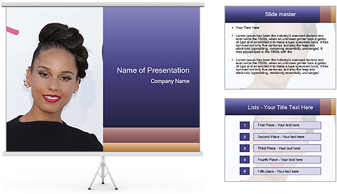 0000072689 PowerPoint Template