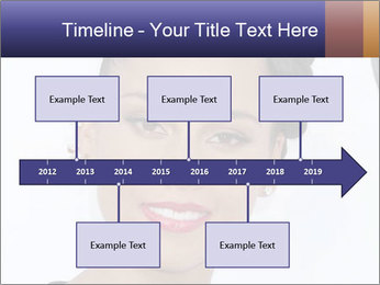 0000072689 PowerPoint Templates - Slide 28
