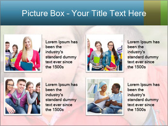 0000072690 PowerPoint Templates - Slide 14
