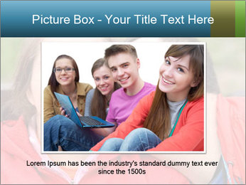 0000072690 PowerPoint Templates - Slide 15