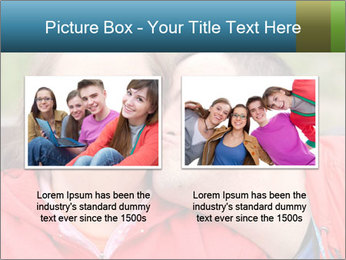 0000072690 PowerPoint Template - Slide 18
