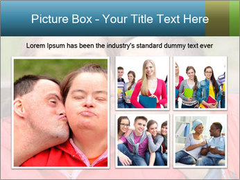0000072690 PowerPoint Template - Slide 19