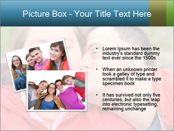 0000072690 PowerPoint Template - Slide 20