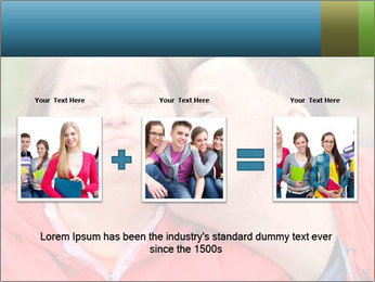 0000072690 PowerPoint Template - Slide 22