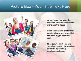 0000072690 PowerPoint Templates - Slide 23