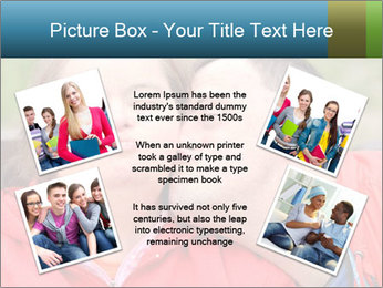 0000072690 PowerPoint Templates - Slide 24