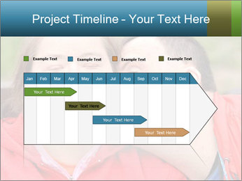 0000072690 PowerPoint Templates - Slide 25