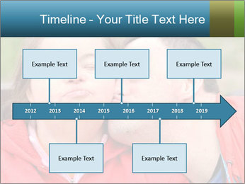 0000072690 PowerPoint Templates - Slide 28