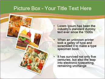 0000072695 PowerPoint Template - Slide 17
