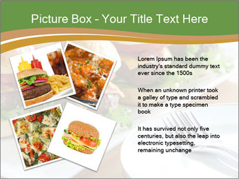 0000072695 PowerPoint Template - Slide 23