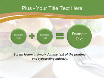 0000072695 PowerPoint Template - Slide 75