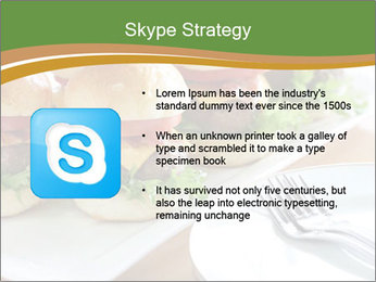 0000072695 PowerPoint Template - Slide 8