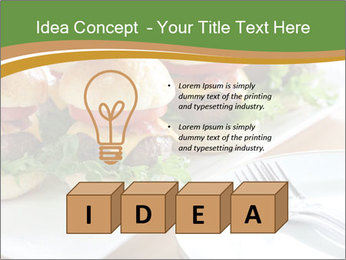 0000072695 PowerPoint Template - Slide 80