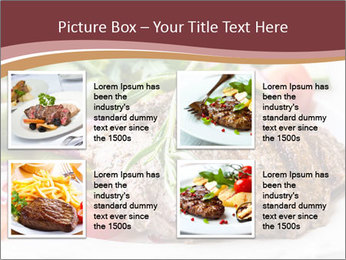 0000072696 PowerPoint Template - Slide 14