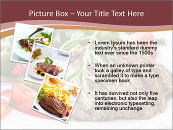 0000072696 PowerPoint Template - Slide 17