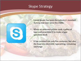 0000072696 PowerPoint Template - Slide 8