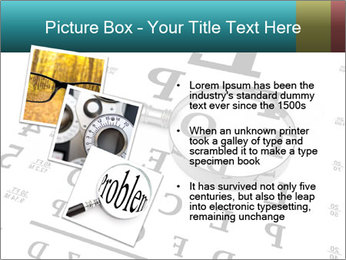 0000072698 PowerPoint Templates - Slide 17