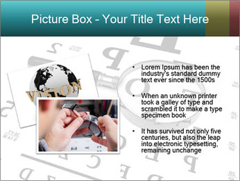 0000072698 PowerPoint Templates - Slide 20