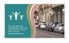 0000072699 Business Card Templates