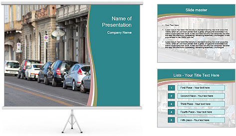 0000072699 PowerPoint Template