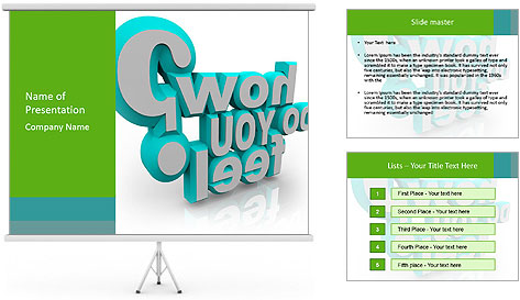 0000072700 PowerPoint Template