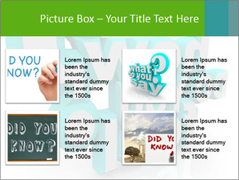 0000072700 PowerPoint Template - Slide 14