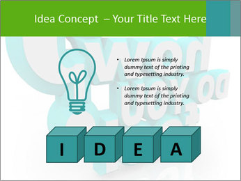 0000072700 PowerPoint Template - Slide 80