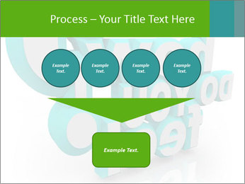 0000072700 PowerPoint Template - Slide 93