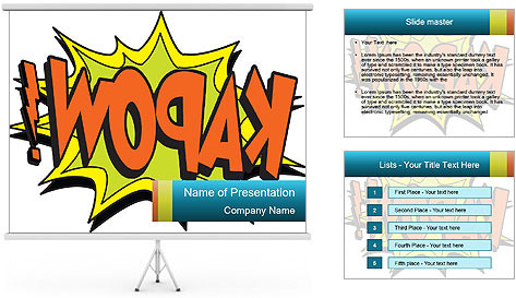 0000072701 PowerPoint Template