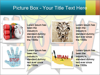 0000072701 PowerPoint Template - Slide 14