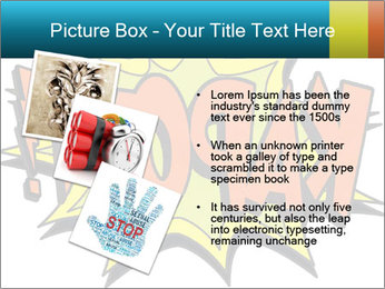 0000072701 PowerPoint Template - Slide 17