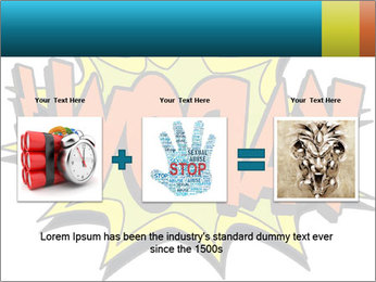 0000072701 PowerPoint Template - Slide 22