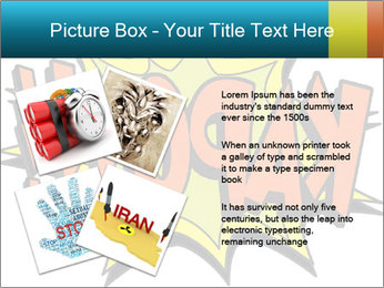 0000072701 PowerPoint Template - Slide 23