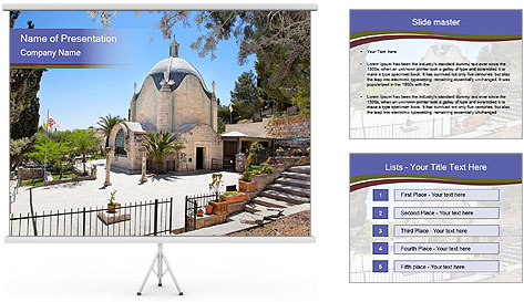 0000072702 PowerPoint Template