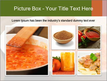 0000072704 PowerPoint Template - Slide 19