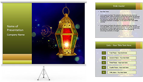 0000072705 PowerPoint Template