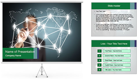 0000072706 PowerPoint Template