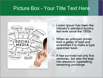0000072706 PowerPoint Templates - Slide 13