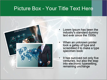 0000072706 PowerPoint Templates - Slide 20