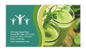 0000072707 Business Card Template