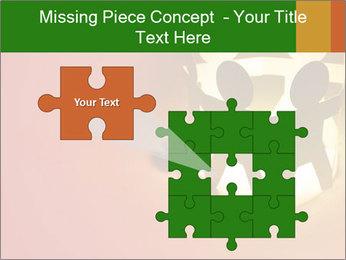 0000072708 PowerPoint Templates - Slide 45