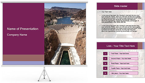 0000072709 PowerPoint Template