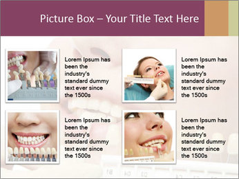 0000072710 PowerPoint Template - Slide 14