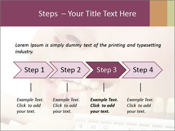 0000072710 PowerPoint Template - Slide 4