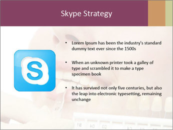0000072710 PowerPoint Template - Slide 8