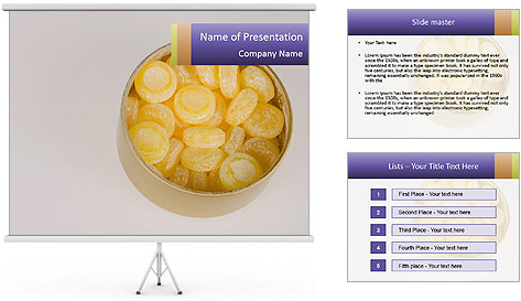 0000072711 PowerPoint Template