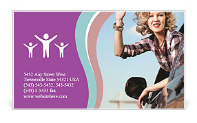 0000072712 Business Card Templates