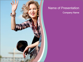 0000072712 PowerPoint Templates - Slide 1