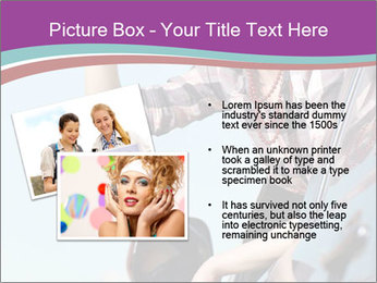 0000072712 PowerPoint Templates - Slide 20